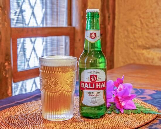 BALIHAI BEER